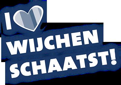 I Love Wijchen Schaatst
