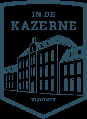 logo in de kazerne - Wijchen Schaatst