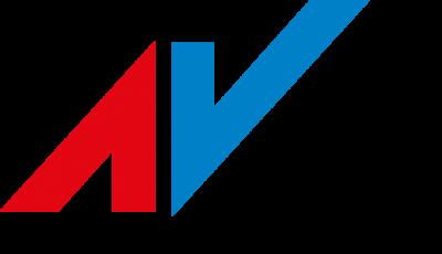 AVM Logo - Wijchen Schaatst