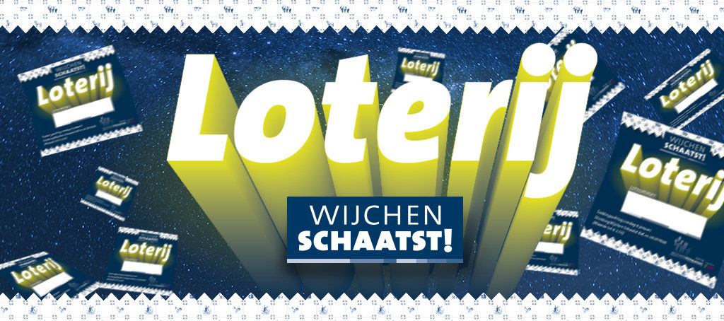 Loterij Uitslagen Wijchenschaatst