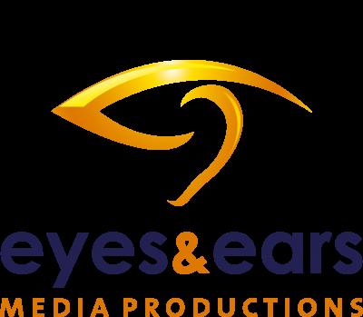 Logo Eyes & Ears - Wijchen Schaatst