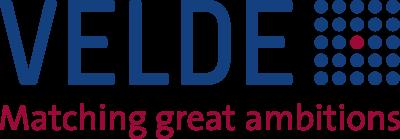 Velde logo - Wijchen Schaatst