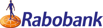 Wijchen Schaatst - logo Rabobank