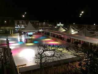 Wijchen Schaatst - schaatstbaan