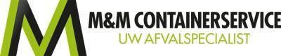 MM containers Logo - Wijchen Schaatst
