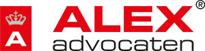 Wijchen Schaatst - logo Alex advocaten