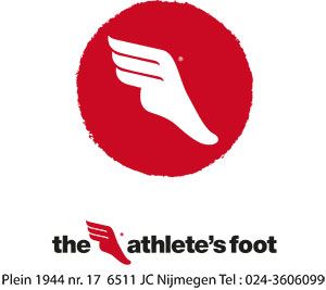 Wijchen Schaatst - logo The Athletes Foot