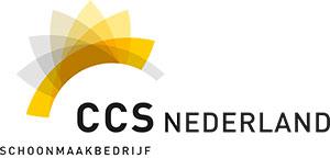 Wijchen Schaatst - logo CSS Nederland Schoonmaakbedrijf