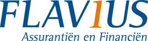 Wijchen Schaatst - logo Flavius