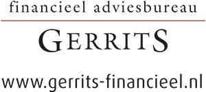 Wijchen Schaatst - logo Gerrits financieel adviesbureau