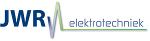 Wijchen Schaatst - logo JWR elektrotechniek
