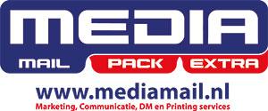 Wijchen Schaatst - logo Mediamail
