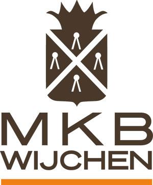 Wijchen Schaatst - logo MKB Wijchen