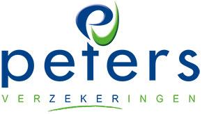 Wijchen Schaatst - logo Peters Verzekeringen