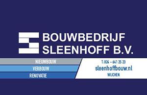 logo Sleenhoff - Wijchen Schaatst
