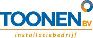 Wijchen Schaatst - logo Toonen Installatiebedrijf