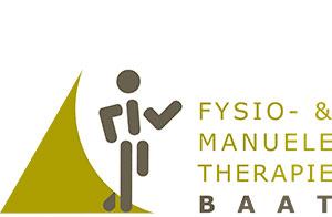 Wijchen Schaatst - logo Baat bij fysiotherapie
