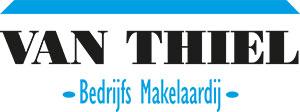 Wijchen Schaatst - logo van thiel