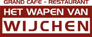 Wijchen Schaatst - logo Wapen van wijchen